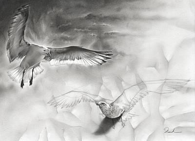 Inspiration Print by Henrik Moses