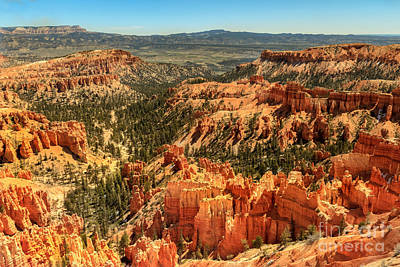 Photograph - Inspiration Point by Robert Bales