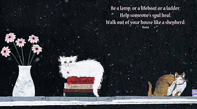 Photograph - Inspiration by Rhonda McDougall