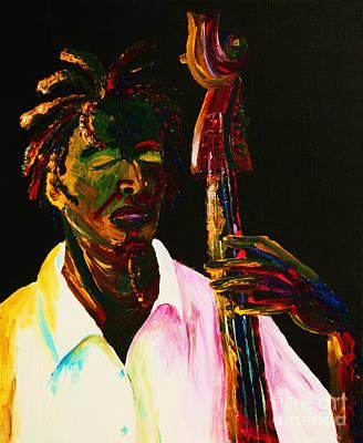 Inspired Bass Man Original