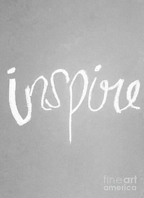 Inspiring Words Original