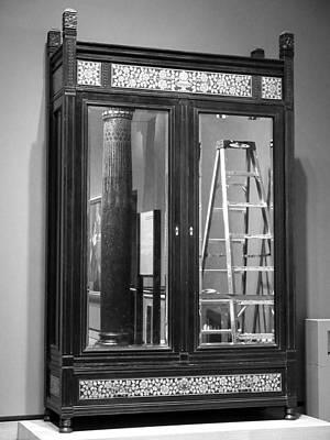 Photograph - Installation Pma170329 by Richard Reeve