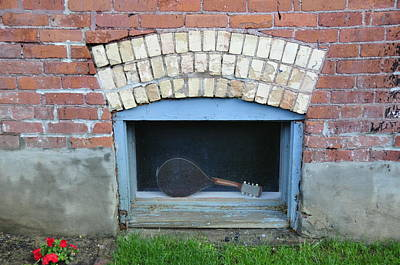 Photograph - Instrument In The Window by David Arment