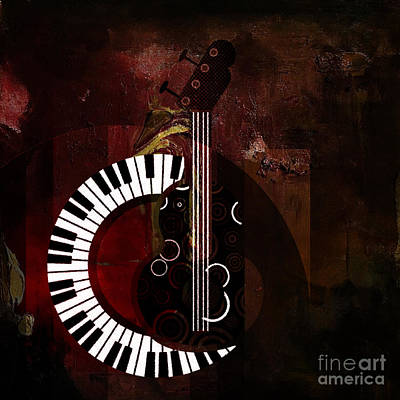 Instruments 001 Original by Gull G