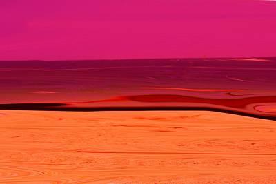 Digital Art - Intense Too by Florene Welebny