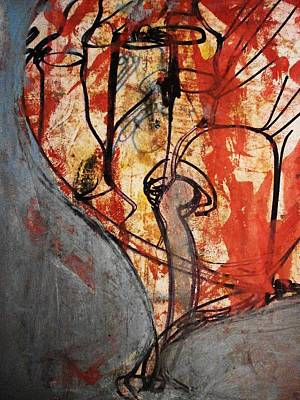 Intensify Art Print by Hugo Razlerfight