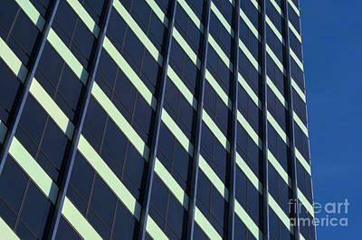 Photograph - International Windows by Patrick M Lynch