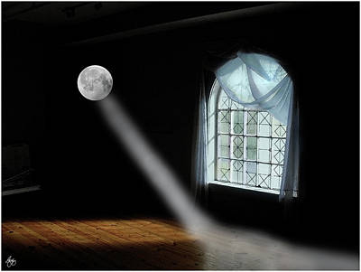 Intersecting Light Sources Original
