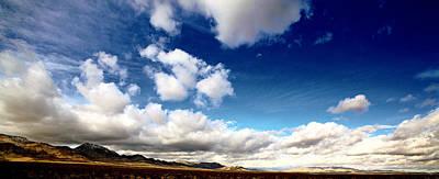 Photograph - The Big Valley by Gilbert Artiaga
