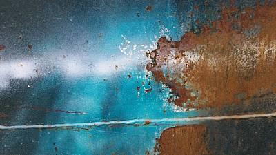 Photograph - Interstellar  by Zac AlleyWalker Lowing