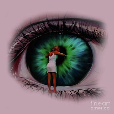 Into The Eye Original