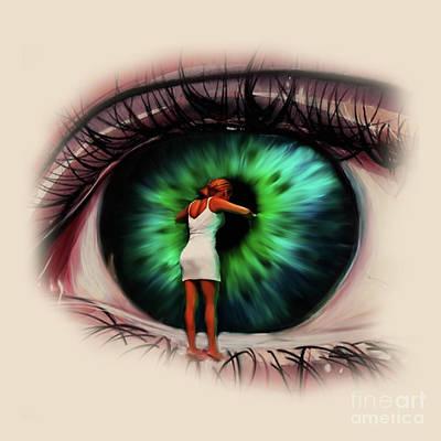 Into The Eyes Original