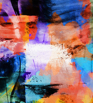 Into The Open Art Print by Dan Sproul