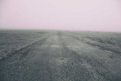 Photograph - Into The Unknown by Kunal Mehra