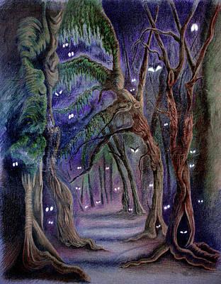Into The Woods Original