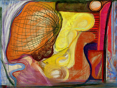 Pastel - Intolerant by Diane Morrison