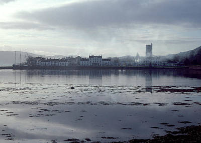 Photograph - Inveraray by Kenneth Campbell