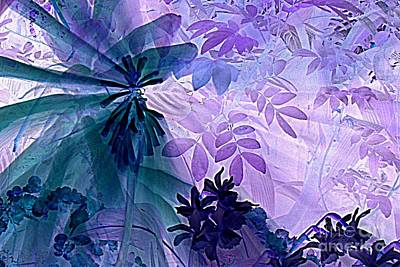 Photograph - Inverted Garden by Frank Townsley
