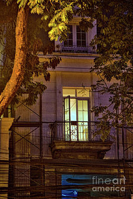 Photograph - Inviting Window by Rick Bragan
