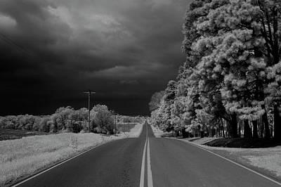 Photograph - Iowa Sac Fox Drive by Brian Duram
