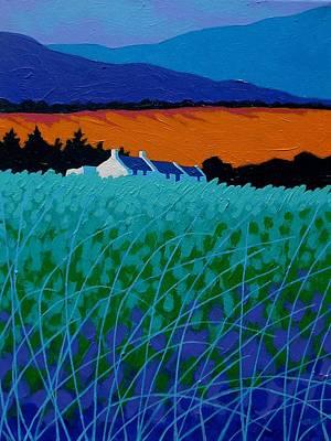 Irish Painting - Ireland - West Cork  by John  Nolan