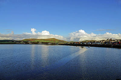Photograph - Ireland - Dingle Bay by Bill Jordan