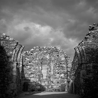 Photograph - Ireland W36 by Avril Christophe