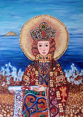 Irene, Byzantine Empress Original