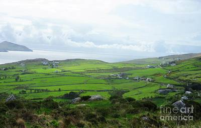 Photograph - Irish Countryside 5 by Crystal Rosene