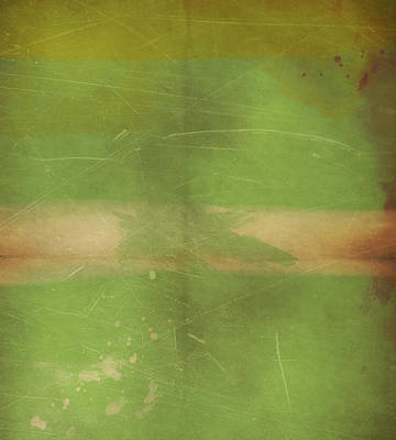 Painting - Irish Heart by Dan Sproul