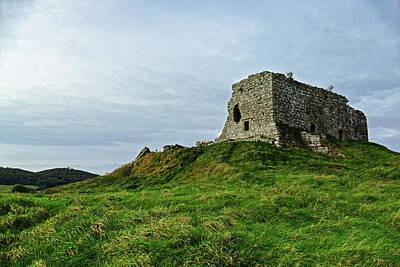 Photograph - Irish Ruin by Bill Jordan