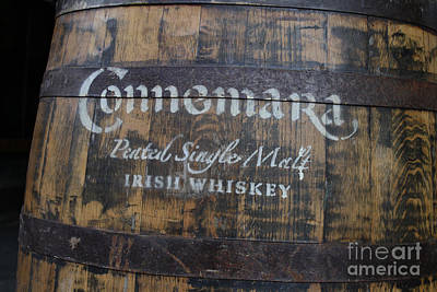 Photograph - Irish Whiskey by Mary-Lee Sanders
