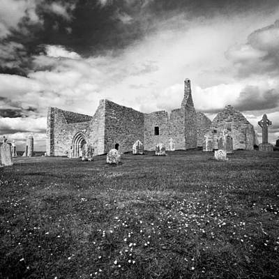 Photograph - Irland 17 by Avril Christophe