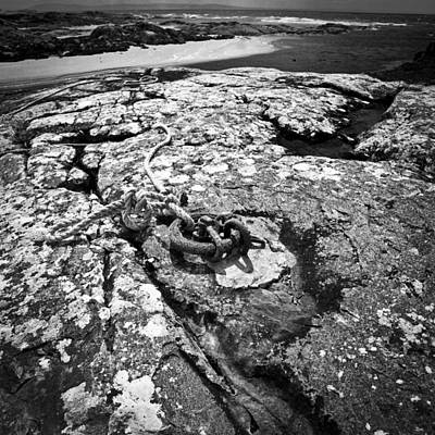 Photograph - Irland 31 by Avril Christophe