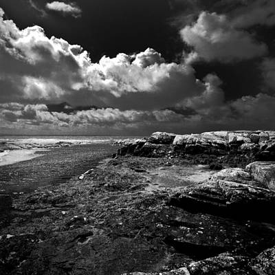 Photograph - Irland 32 by Avril Christophe