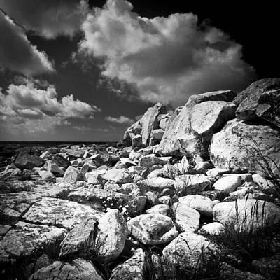 Photograph - Irland 34 by Avril Christophe