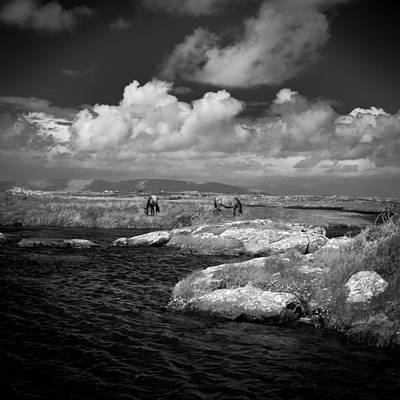 Photograph - Irland 35 by Avril Christophe