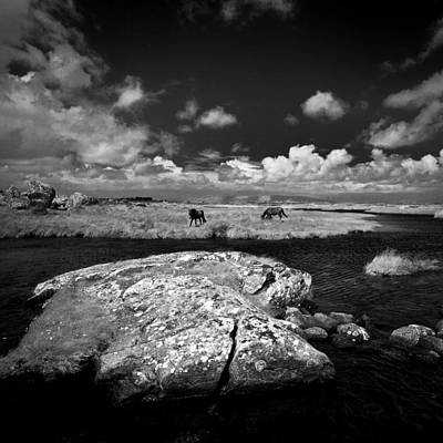 Photograph - Irland 37 by Avril Christophe