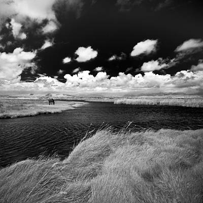 Photograph - Irland 38 by Avril Christophe
