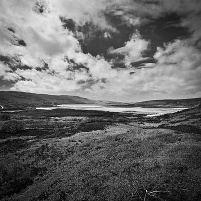 Photograph - Irland 39 by Avril Christophe
