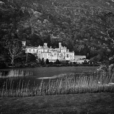 Photograph - Irland 41 by Avril Christophe