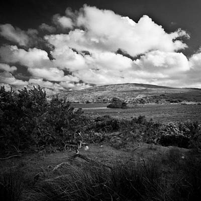 Photograph - Irland 48 by Avril Christophe