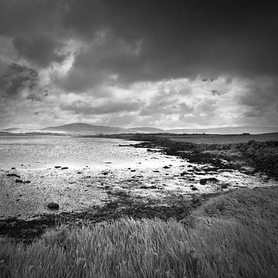 Photograph - Irland 55 by Avril Christophe