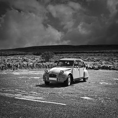 Photograph - Irland 56 by Avril Christophe