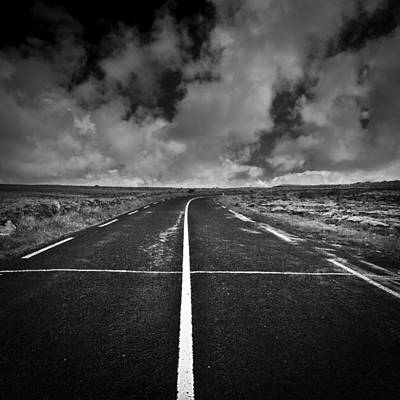 Photograph - Irland 58 by Avril Christophe