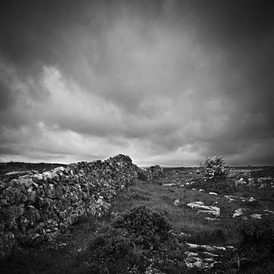 Photograph - Irland 61 by Avril Christophe