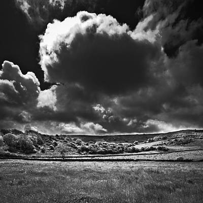 Photograph - Irland 65 by Avril Christophe