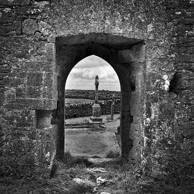 Photograph - Irland 66 by Avril Christophe