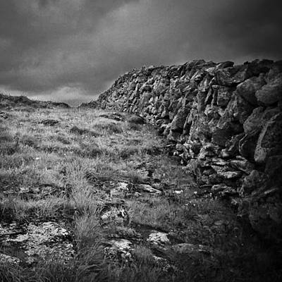 Photograph - Irland  by Avril Christophe