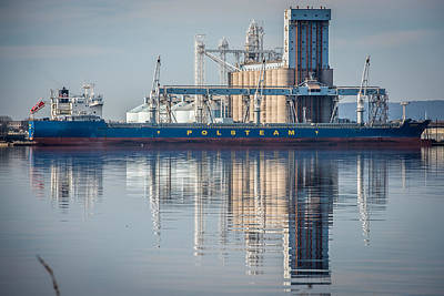 Duluth Photograph - Iryda by Paul Freidlund